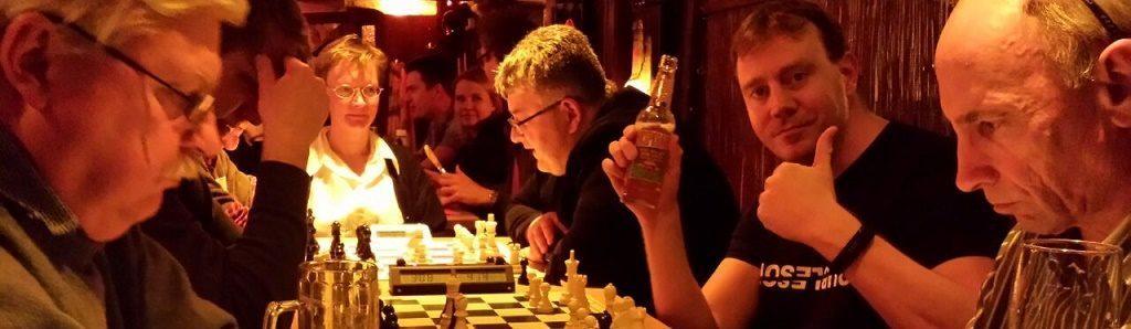 Benjamin Aldag - Schachfreunde Topschach.de