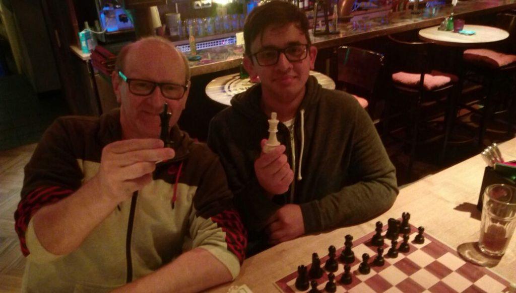 Dr. Ralf Ludwig - Schachfreunde Topschach.de
