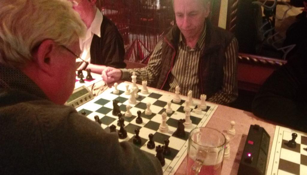 Kurt König - Schachfreunde Topschach.de