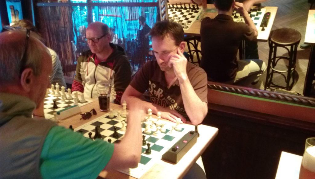 Andre Krupke - Schachfreunde Topschach.de