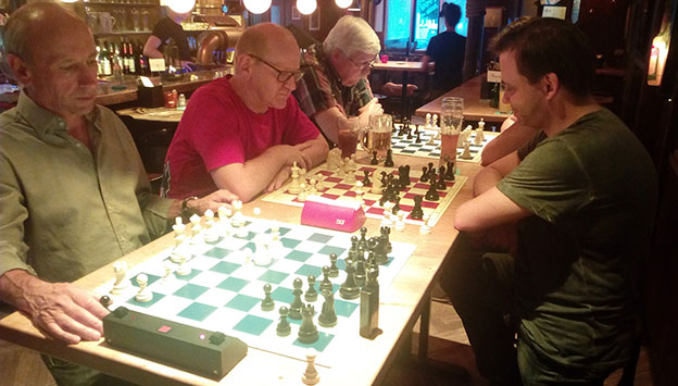 Schachfreunde Topschach El Diablo