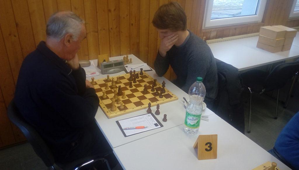 Schachfreunde Topschach Gilching e.V.