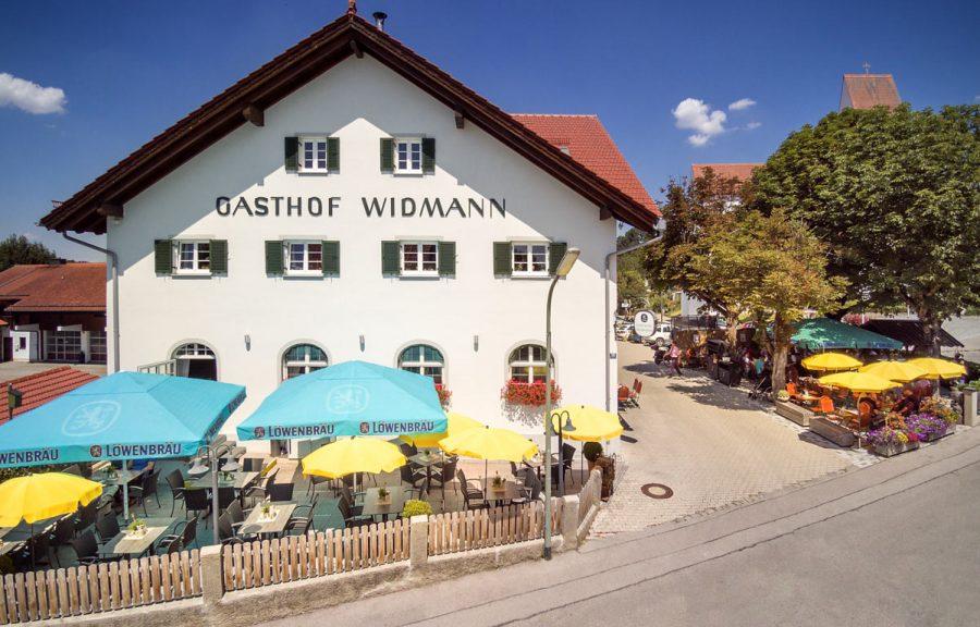 Gasthof Widmann Gilching