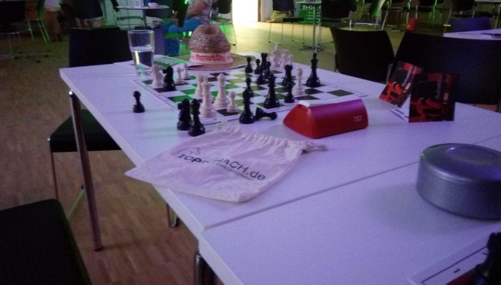 Topschach Schachevent