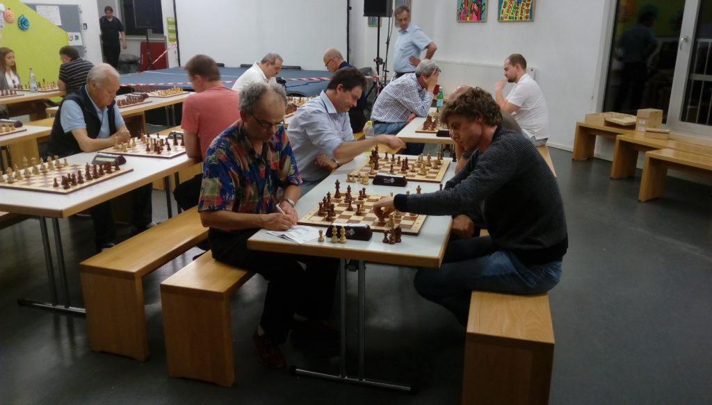 17. Fünfseenland-Pokal 2018