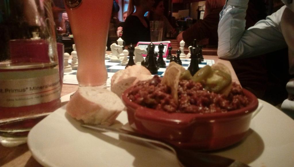 Vereinsabend Schachfreunde Topschach