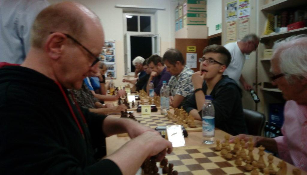 5 Seenlandpokal Wolfratshausen 2018