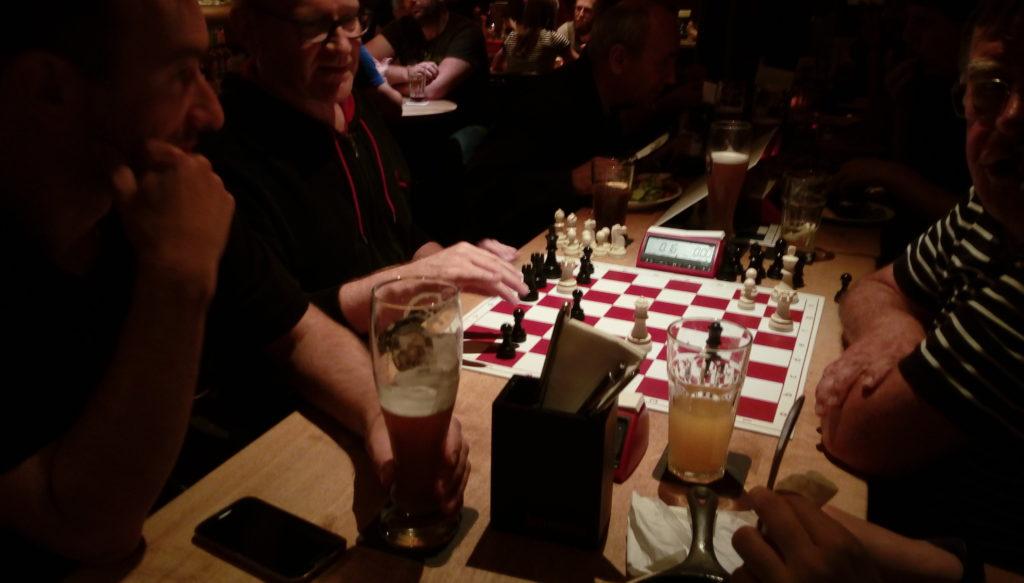 Schachfreunde Topschach Gilching
