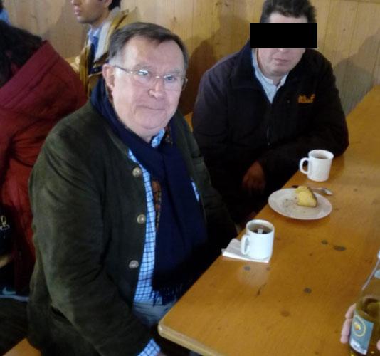 Dieter Koch Braingames 2019